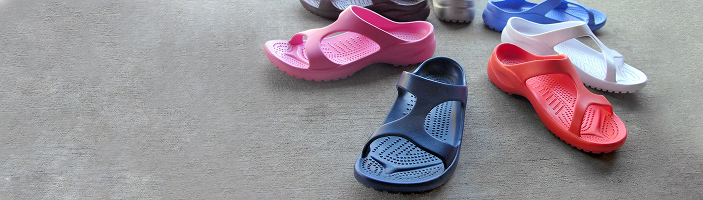 Aruba Ladies Sandal